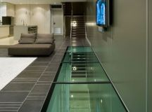 12 Beautiful Glass Floors To Add A Special Charm To Your ...