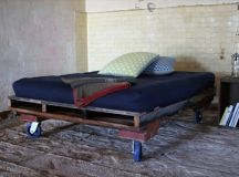 27 Insanely Genius DIY Pallet Bed Ideas That Will Leave ...