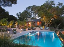 15 Splendid Rustic Swimming Pool Designs That Offer A ...