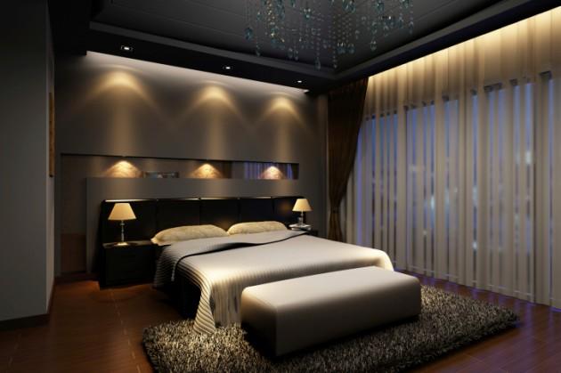 17 impressive dream master bedroom