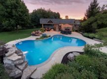 18 Exceptional Contemporary Swimming Pool Designs For The ...