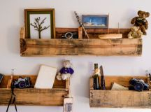 22 Genius Handmade Pallet Furniture Designs That You Can ...