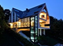 Top 7 Extraordinary Houses For Everyone Who Thinks Outside ...