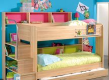 17 Inspirational Space-Saving Bed Design Ideas For Your ...