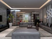 18 Brilliant Dream Living Room Ideas That Will Make You ...