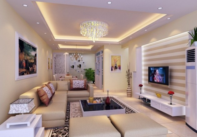 Nice Living Room Design