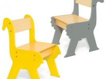 The Most Coolest Kids Chair Designs That Will Bring joy In ...