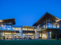 Top 8 Of The Most Elegant Contemporary Dream House Designs ...