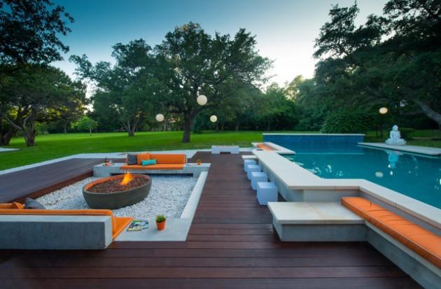Gunite Pool Design Ideas