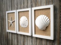 15 Extremely Easy DIY Wall Art Ideas For The Non-Skilled ...