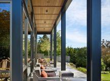15 Impressive Modern Porch Designs Your Modern Home Needs ...