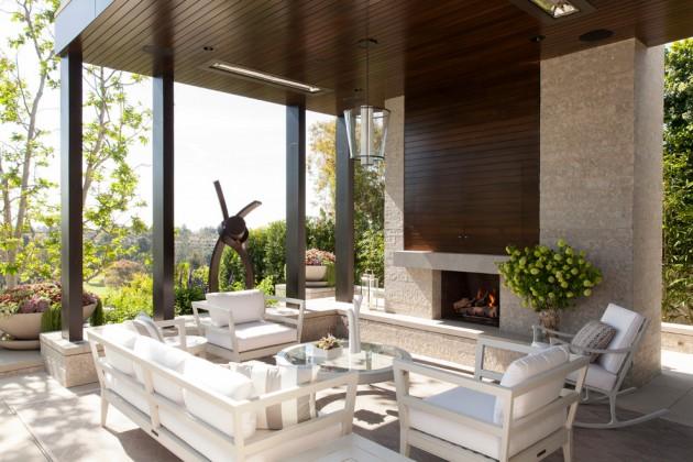 Patio Roof Ideas