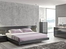 15 Extravagant Concrete Bedroom Designs For More Elegance ...