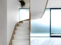 16 Breathtaking Modern Staircase Designs Are The Daily ...