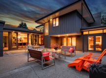 16 Exceptional Mid-Century Modern Patio Designs For Your ...