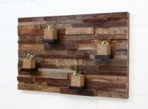 18 Amazing DIY Reclaimed Wood Projects You Can Get Ideas ...