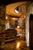 18 Palatial Mediterranean Staircase Designs That Redefine ...