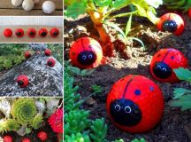 Top 26 Low Budget & Easy DIY Ideas To Make Your Backyard ...