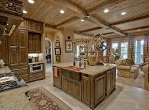 18 Luxury Traditional Kitchen Designs That Will Leave You ...