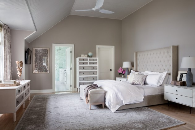 15 Delightful Transitional Bedroom Designs To Get