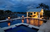 16 Unbelievable Transitional Swimming Pool Designs Your ...