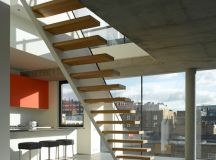 18 Startling Contemporary Staircases That Will Give You ...
