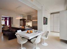 18 Superb Contemporary Dining Room Interiors To Enjoy Your ...