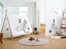 19 Amusing Contemporary Kids' Room Interior Designs Your ...