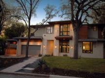 20 Marvelous Contemporary Home Exterior Designs Your Idea ...