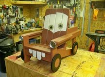 Top 31 Of The Coolest DIY Kids Pallet Furniture Ideas That ...