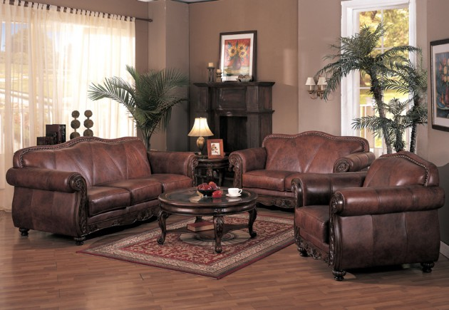 living room designs with leather couches images of rooms interior 15 classy sofa set