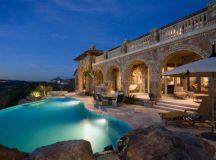 16 Stunning Mediterranean Swimming Pool Designs To ...