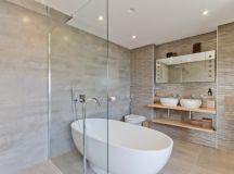 15 Mesmerizing Scandinavian Bathrooms To Refresh Your Home ...
