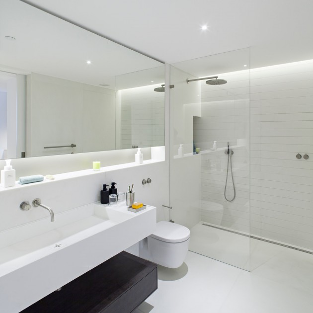 15 Mesmerizing Scandinavian Bathrooms To Refresh Your Home