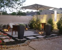 19 Divine Contemporary Backyard Designs