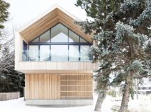 16 Astonishing Scandinavian Home Exterior Designs That ...