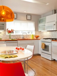 16 Charming Mid-Century Kitchen Designs That Will Take You ...