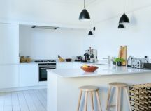 16 Staggering Scandinavian Kitchen Designs For Your Modern ...