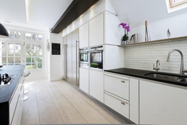 scandinavian kitchen tile designs 16 Staggering Scandinavian Kitchen Designs For Your Modern House