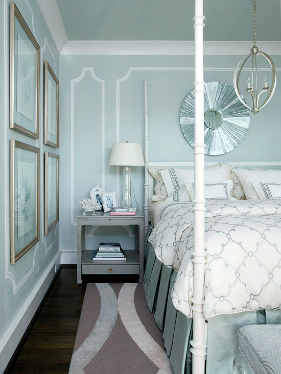28/09/2020· green is the color of growth, so it's only natural to use green as your accent color in a bedroom decorated with a botanical theme like the one here. 21 Pastel Blue Bedroom Design Ideas