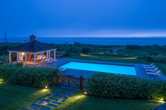 17 Captivating Coastal Swimming Pools For When The Beach
