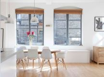 18 Astonishing Scandinavian Dining Room Designs To Make ...