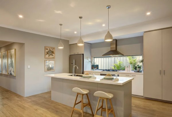 home kitchen design Kitchen Design Ideas: And, It Is Never Ending!