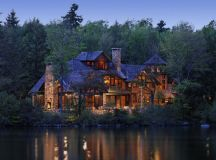 18 Formidable Rustic Homes That Will Make You Jealous Of ...