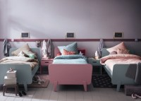 20 Efficent Solutions For Decorating Triplet Bedroom