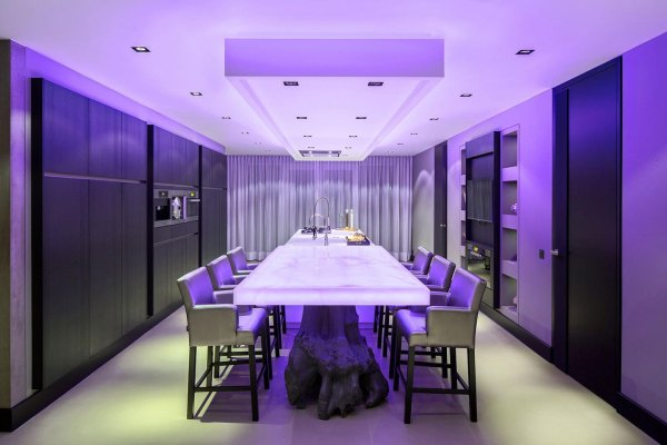 Home Interior LED Lights