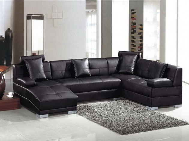 set of leather sofas andrew martin rochester sofa 15 classy designs