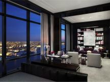 12 Stunning Penthouse Living Room Designs That Will Admire You