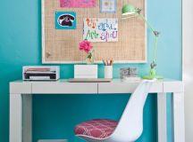 16 Cool Teen Workspace Design Ideas