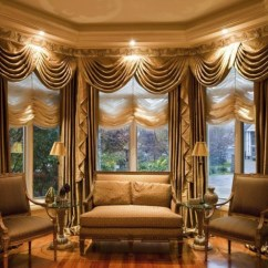 How To Design Curtains For Living Room Old Home Ideas 18 Adorable Your